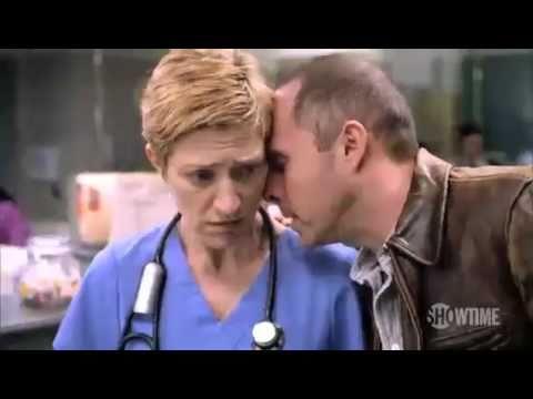 Nurse Jackie - Promo season (saison) 3