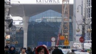 Katowice Poland  city photos gallery : Katowice, Poland
