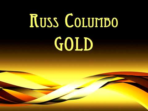 Russ Columbo - Save the last dance for me