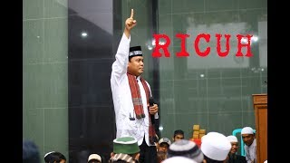 Video DAKWAH CAK NUR RICUH DI SOLO.. CAK NUR DI EVAKUASI.. MP3, 3GP, MP4, WEBM, AVI, FLV November 2018