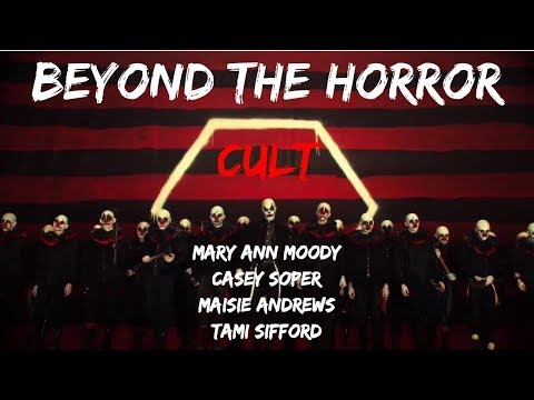 Beyond the Horror: Cult Episode 8