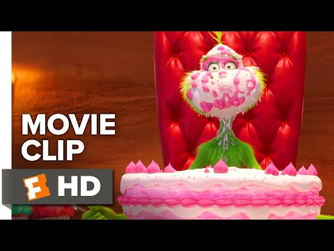 The Grinch Movie Clip - Opening Scene (2019) | FandangoNOW Extras