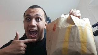 Video Le Nouveau Burger De Chez Macdonald MP3, 3GP, MP4, WEBM, AVI, FLV Oktober 2017