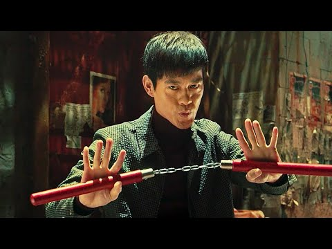 IP MAN 4 | Trailer & Filmclip - Bruce Lee deutsch german [HD]