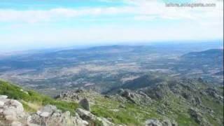 Sierra de Guadarrama Spain  city photos gallery : Itinerario Circular - Navacerrada - Sierra de Guadarrama (Spain)