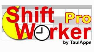 Shift Worker Pro YouTube video