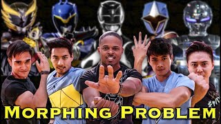 Video MORPH PROBLEM: Legendary Rangers [Power Rangers x Space Sheriff x Bima-X] MP3, 3GP, MP4, WEBM, AVI, FLV September 2018