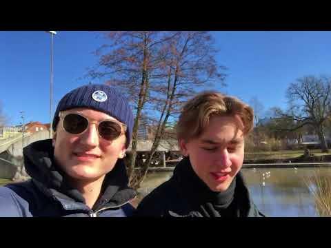 Fest U audition, Emil & Morten 2.z (видео)
