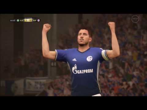 Best Goals So Far (FIFA 17) #5