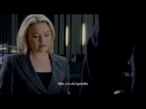 Trailer Spooks 9.07