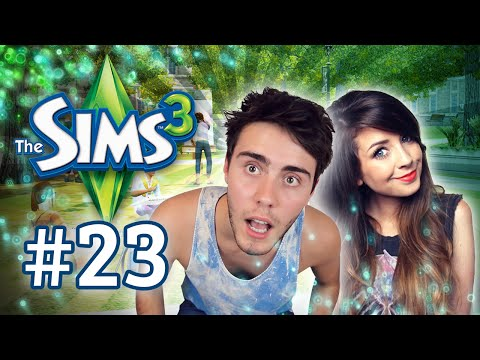 The Saddest Episode EVER | Sims with Zoella #23