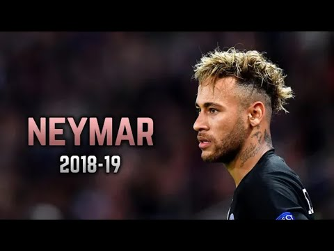 Neymar Jr | Amazing Skills | Best Driblings
