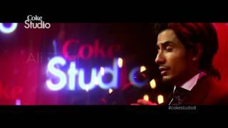 Sohni Dharti Allah Rakhay Coke Studio Season 8