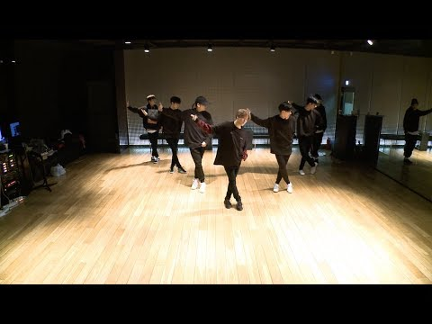 Video iKON - '사랑을 했다 (LOVE SCENARIO)' DANCE PRACTICE VIDEO download in MP3, 3GP, MP4, WEBM, AVI, FLV January 2017