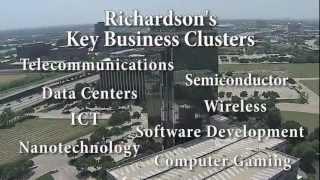 Richardson (TX) United States  city photos gallery : Richardson, Texas - Creating Tomorrow's Technology