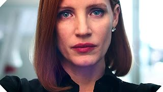 Nonton MISS SLOANE Bande Annonce (Jessica Chastain - Thriller, 2017) Film Subtitle Indonesia Streaming Movie Download