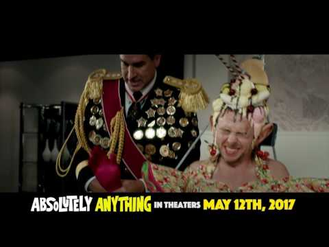 Absolutely Anything (Clip 'Camille')