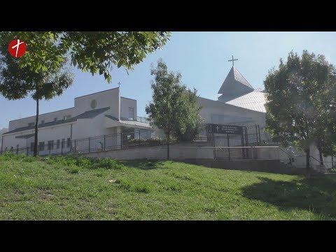 Prva vrhbosanska župa posvećena Luki Evanđelisti