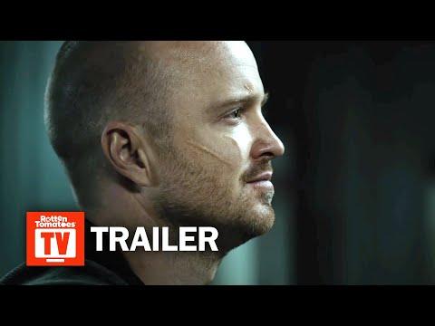 El Camino: A Breaking Bad Movie Trailer #1 (2019)   Rotten Tomatoes TV