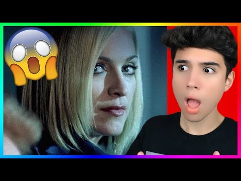 Madonna - What It Feels Like For A Girl (Official Music Video) Reaction