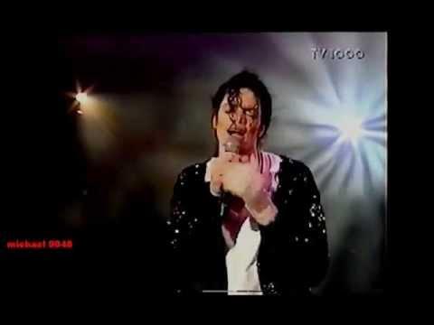 Video Michael Jackson Billie Jean Live in Gothenburg 1997 HD download in MP3, 3GP, MP4, WEBM, AVI, FLV January 2017