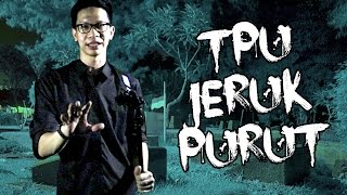 Video Paranormal Experience Yudist Ardhana! TPU Jeruk Purut, Hantu Pastur Kepala Buntung! MP3, 3GP, MP4, WEBM, AVI, FLV September 2017