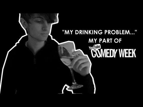 My Drinking Problem… Comedy Short | YouTube Comedy Week