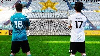 """IlluminatiCrew è stata invitata da Adidas allo Juventus Stadium per giocare una partita a calcio con i finalisti della Tango League. Il vlog è un resoconto della fantastica giornata :D#IlluminatiCrew:Mike: https://www.youtube.com/user/MikeShowShaS7ormy: https://www.youtube.com/user/Stormshadow703Brazo: https://www.youtube.com/user/BrazoCrewIn sostituzione di Dexter, Murry e Giampy sono stati chiamati:Bertra: https://www.youtube.com/user/IlBertraPhanto: https://www.youtube.com/user/Phanto90Cileno: https://www.youtube.com/user/tizio20channel ► NEGOZIO INOOB: https://www.teezily.com/stores/inoobstore► ORDINA IL NOSTRO LIBRO: http://amzn.to/2pvlV49► TWITTER: https://twitter.com/iNoobTweet► INSTAGRAM: https://instagram.com/inoobchannel► FACEBOOK: https://www.facebook.com/iNoobChanneleu.scufgaming.com ► codice sconto """"inoob""""PER INFO E BUSINESS:iNoobChannel@newco-mgmt.comCOSA USIAMO PER REGISTRARE:Microfono: http://amzn.to/2tpVyxBScheda audio: http://amzn.to/2s4XvlnFotocamera: http://amzn.to/2pvhpT7Handycam: http://amzn.to/2q4BMsBPVR: http://amzn.to/2oGF2K2LE NOSTRE PERIFERICHE:Mouse: http://amzn.to/2psp1c8Tastiera: http://amzn.to/2oGPxguCuffie: http://amzn.to/2oiIVSLTappetino: http://amzn.to/2oO0KMtPC CAMPER:http://amzn.to/2tjKxRcSedia: http://www.quersus.com/Music by """"Epidemic Sound"""""""
