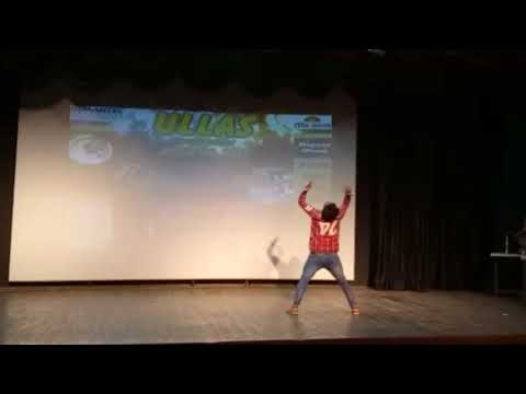 RAHUL KHATTRI FEEL LYRICAL MIX POPING DANCE