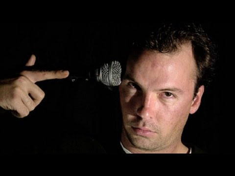 Saying hello to comedian Doug Stanhope (Comedy Podcast)