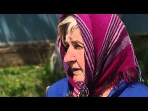 На Ужгородщині замироточила ікона (відео)
