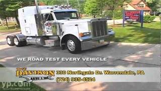 Warrendale (PA) United States  City new picture : W L Davison Auto & Truck | Auto Repairs | Warrendale, PA