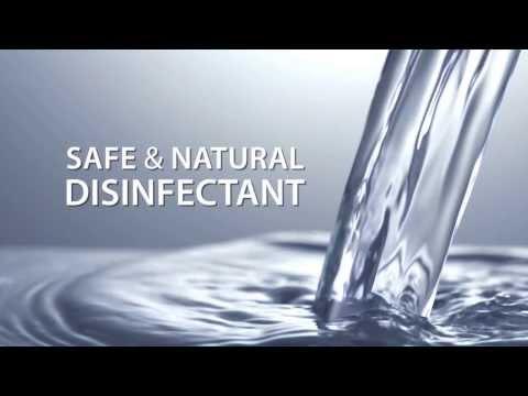 MedKlinn O3 Hydro Ozone Water System