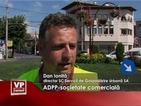 ADPP-societate comerciala