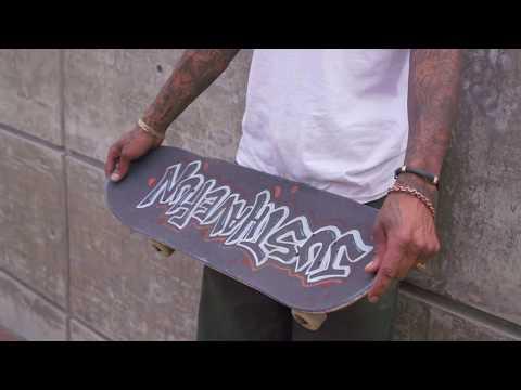 Boo Johnson - Skateboarding Saved my Life