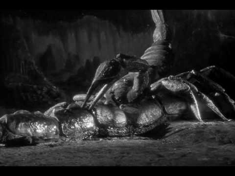 Collection - The Black Scorpion (1957)