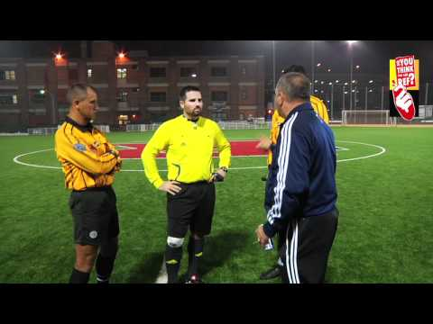 So You Think You Can Ref? pt.3
