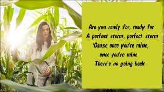 Katy Perry ft. Juicy J - Dark Horse Karaoke / Instrumental with lyrics @MileyLilTurnt