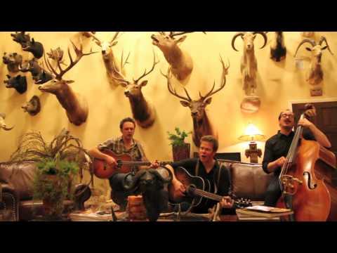 Josh Ritter Trio - Darlin'