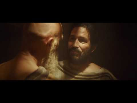 PAUL, APOSTLE OF CHRIST Clip - 'Write It Down'