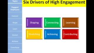 "Saylor.org BUS209: Tim Clark and David Zinger's ""Employee Engagement Mindset"""