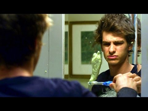 Peter Parker Wake Up Scene - The Amazing Spider-Man (2012) Movie CLIP HD