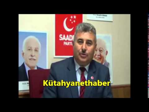 Halil Hamzaoğlu'nun Basın Açıklaması