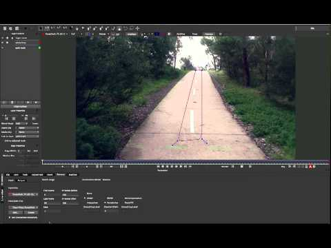Pro Motion - Martin Brennand created this fun overview of the types of projects mocha Pro's remove module can assist on. Object, rig, wire removal and clean plate creatio...