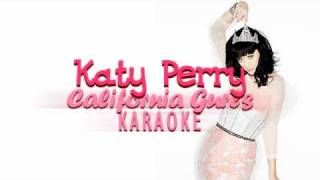 Video Katy Perry - California Gurls (Karaoke/Instrumental) MP3, 3GP, MP4, WEBM, AVI, FLV Agustus 2018