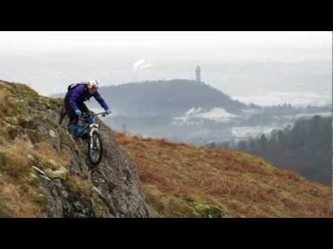 Freestyle Trials Rider Danny MacAskill - Insight 2012