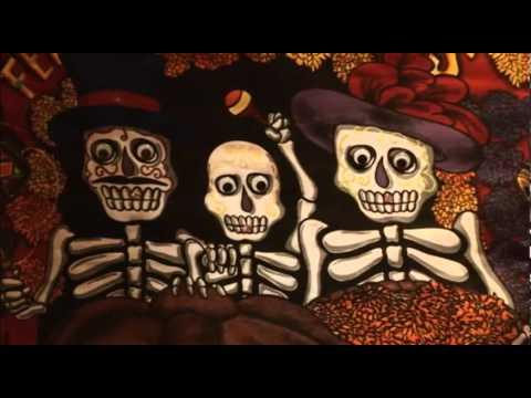 El Dia de Los Muertos - Thumbnail
