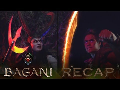 Bagani: Week 13 Recap - Part 2