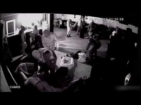 """Обиженные """"цыганами» полицейские устроили «показательное выступление» в елецком клубе"""