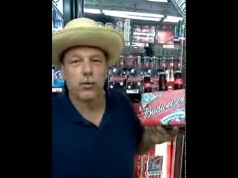 Budweiser… King of Beers?